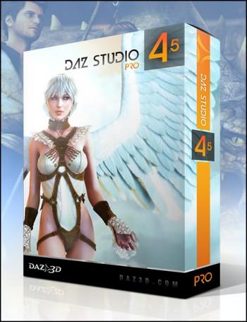 Daz Studio 4 5 Pro Free Download | Urbanrockwell's Blog
