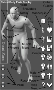 pose tool 1