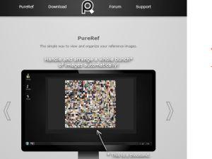 PureRef 2